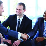 The Leadership and Management Programme