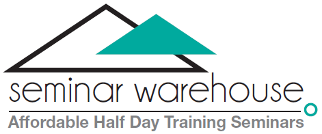 Seminar Warehouse New Logo